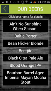 Odd Side Ales- screenshot thumbnail