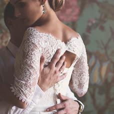 Wedding photographer Evgeniya Razzhivina (evraphoto). Photo of 13.10.2017