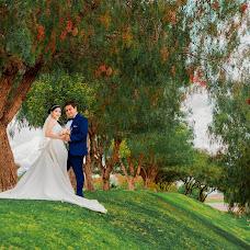 Fotógrafo de bodas Raúl Carrillo carlos (RaulCarrilloCar). Foto del 24.07.2017
