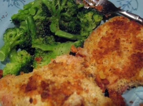 Crispy Chicken Tenders, The Batter May Surprise U? Recipe