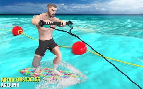 Jet Ski Racing: Water Surfing Sport Games 4