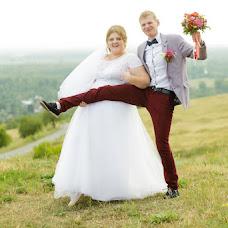 Wedding photographer Aleksandr Zaramenskikh (alexz). Photo of 31.08.2018