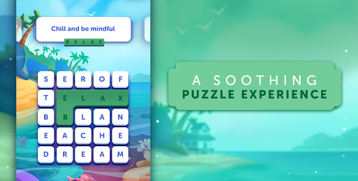 Word Lanes - Relaxing Puzzles 1.2.0 screenshots 6