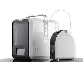 TierTime UP Mini 2 Fully Assembled 3D Printer