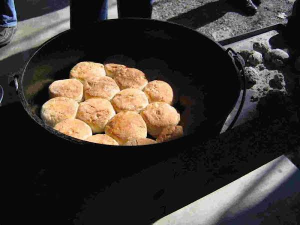Traditional Southern Biscuits Recipe