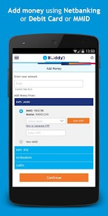 State Bank Buddy- screenshot thumbnail