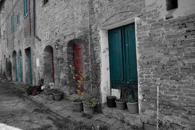Toiano Tuscany di SANDRAIO