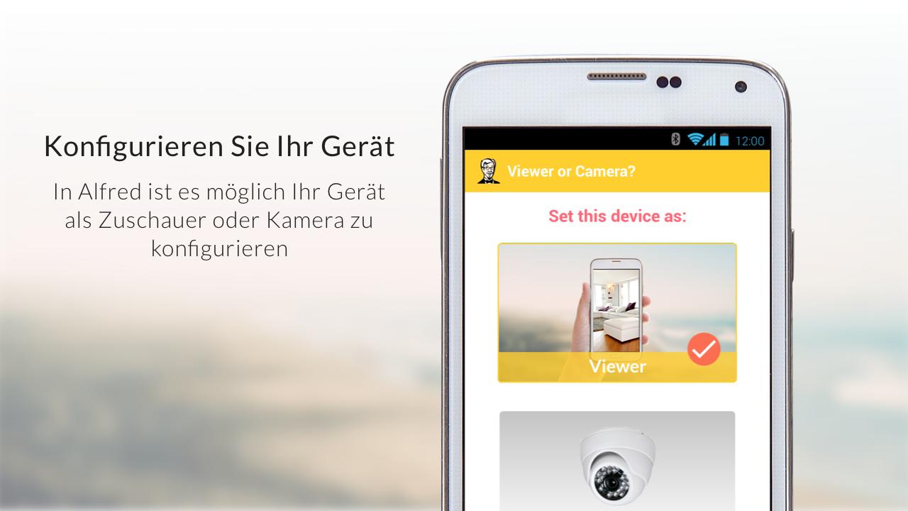 handy als berwachungskamera android apps auf google play. Black Bedroom Furniture Sets. Home Design Ideas