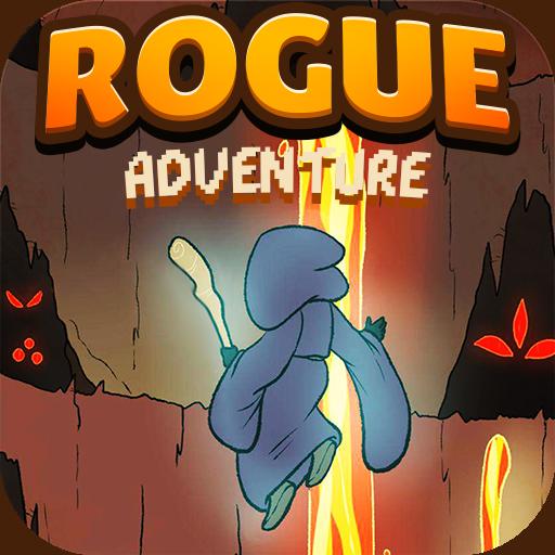 Rogue Adventure Icon