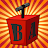 Blaster's App logo
