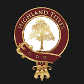 Highland Titles Estate Manager