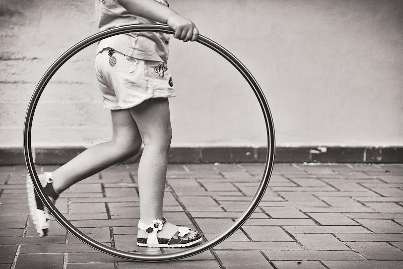 hula hoop di Rino Lio