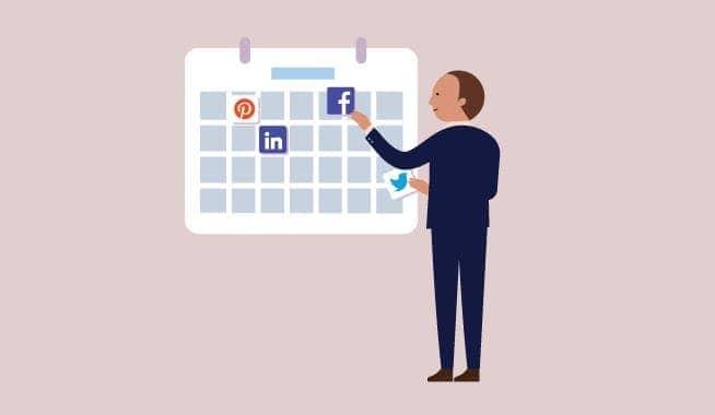 Effektive Onlinestrategie entwerfen