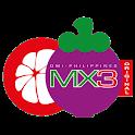 MX3 icon