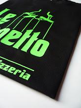 Photo: FLEX : Tshirts personnalisés en flocage flex vert fluo / Teeshirtmania
