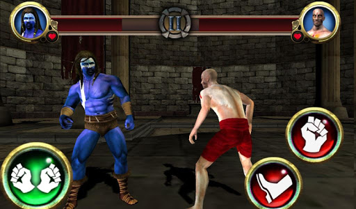 fight of the legends 3 screenshot 1