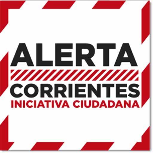 Alerta Corrientes