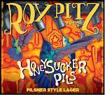 Roy Pitz HoneySucker Pils