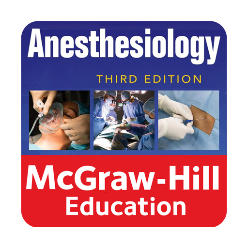 Anesthesiology, Third Edition