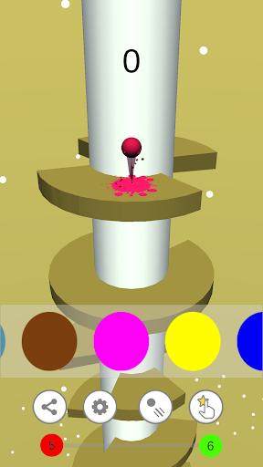 Splashy jump Spiral hel for PC