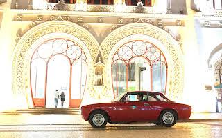 Alfa Romeo Gtv 2000 Rent Coimbra