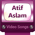 Atif Aslam Video Songs icon