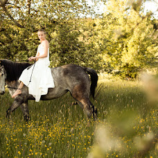 Wedding photographer Christina Falkenberg (Christina2903). Photo of 03.05.2018