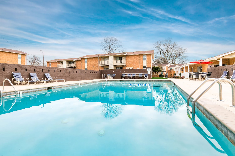 Vista Villa Apartments Charlotte North Carolina