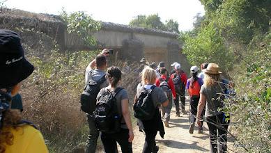Photo: İzmir Aydın tren yolu köprüsü. Artemis Kutsal Yolu 2. Etabı - 04.10.2015 Selçuk - İzmir