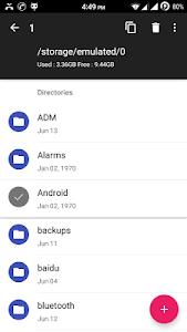 Amaze File Manager v3.0.2 beta 2