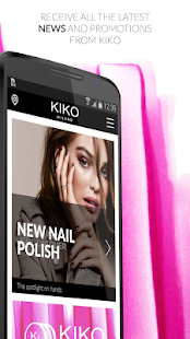 KIKO- screenshot thumbnail