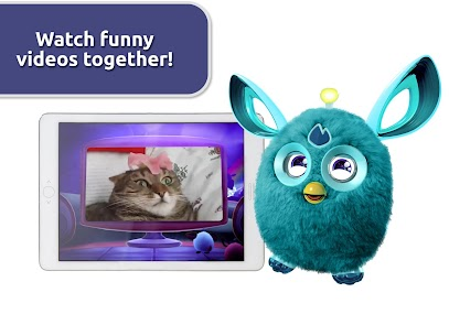 Furby Connect World App Download For Android and iPhone 5