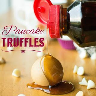 Pancake Truffles