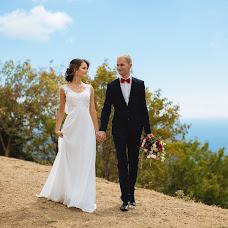 Wedding photographer Dmitriy Sushko (Suwko). Photo of 23.09.2015