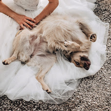Fotógrafo de bodas Andrea Di giampasquale (digiampasquale). Foto del 10.04.2019