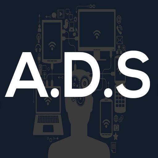 A.D.S -  Ansiedade & Depressao