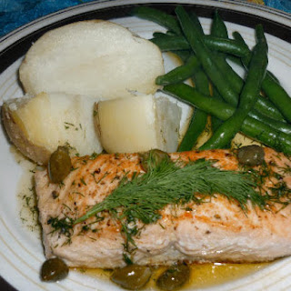 Low Salt Salmon Recipes