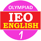 IEO 1 English Olympiad