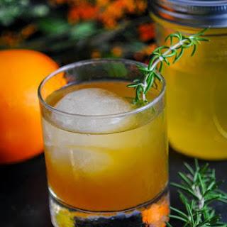 Mixed Drinks Orange Juice Recipes