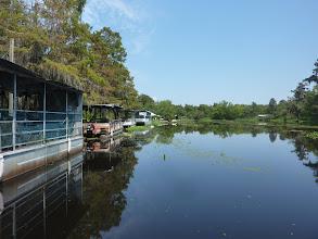 Photo: Chez Zam's swamp Tour,