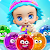 Monster Bubble Game: shoot to rescue pumpkins file APK for Gaming PC/PS3/PS4 Smart TV