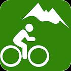 MTB Trails icon
