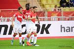 Ligue 1 : Monaco prend l'eau face au Strasbourg de Sels