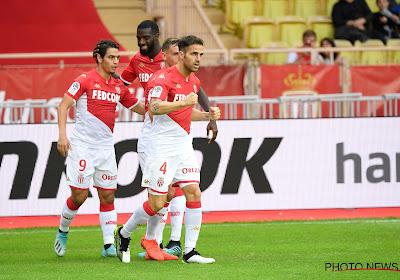 Monaco s'impose dans les derniers instants