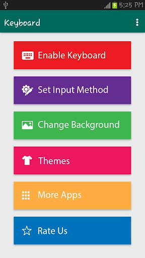 Malayalam Input Keyboard|玩生產應用App免費|玩APPs