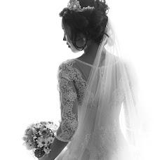 Wedding photographer Olesya Voroneckaya (ridus). Photo of 21.12.2016