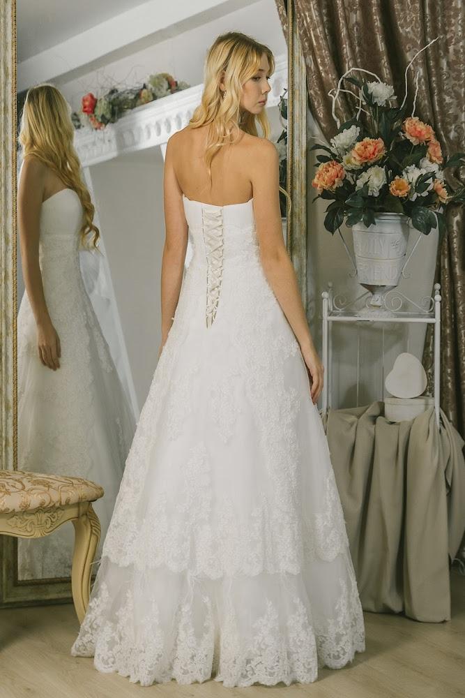 Свадебные платья в вологде цены