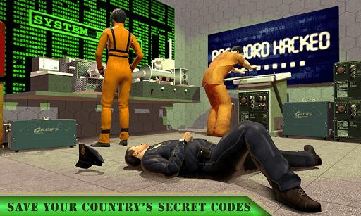 Télécharger Survival Prison Escape Game 2020 APK MOD 1