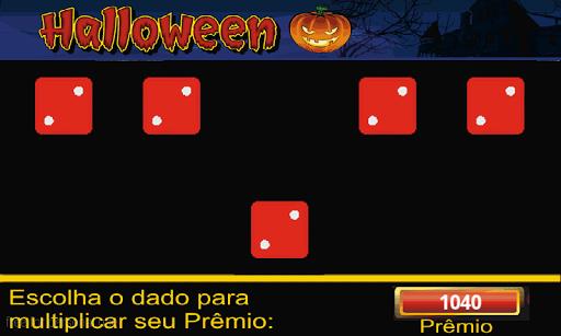 Halloween Roleta Cau00e7a Niquel 2.02 screenshots 7
