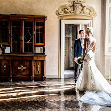 Wedding photographer Mauro Locatelli (locatelli). Photo of 17.03.2018